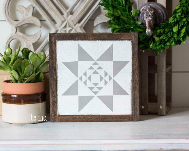 quilt block 8x8 2